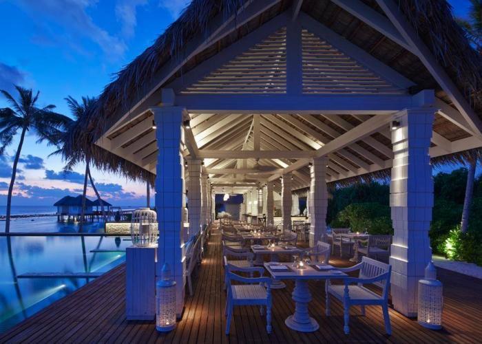 Loama Resort Luxhotels (15)