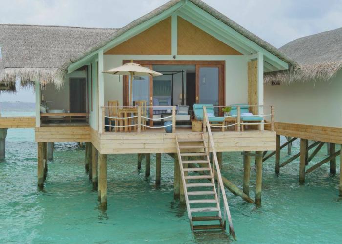 Loama Resort Luxhotels (4)