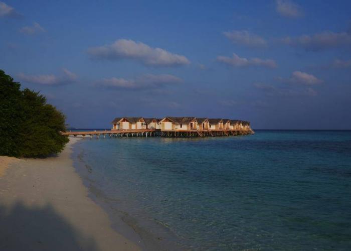 Loama Resort Luxhotels (7)