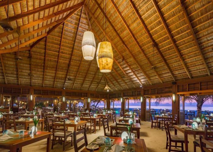 Meeru Island Resort And Spa Luxhotels (20)