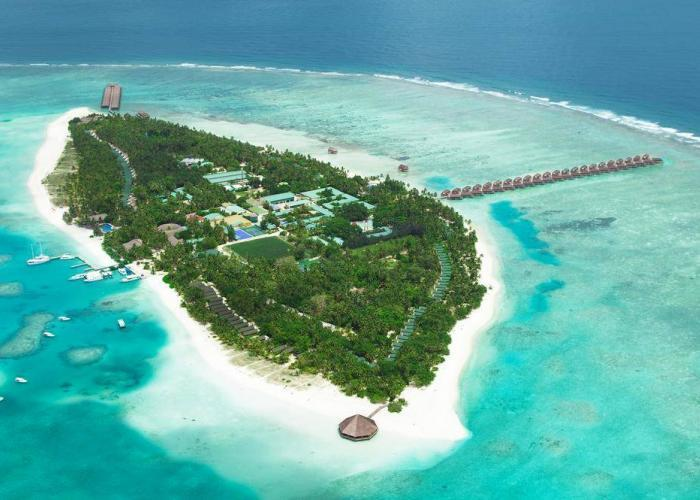 Meeru Island Resort And Spa Luxhotels (22)