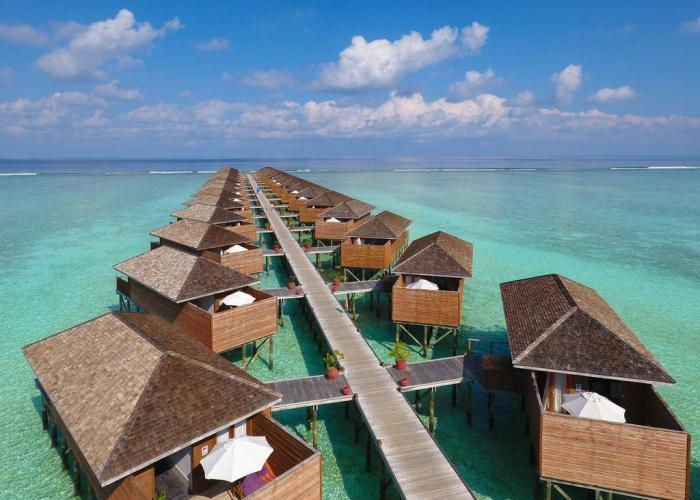 Meeru Island Resort And Spa Luxhotels (5)