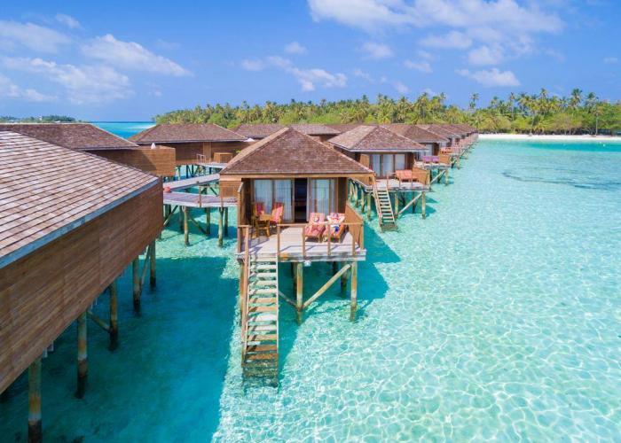 Meeru Island Resort And Spa Luxhotels (8)