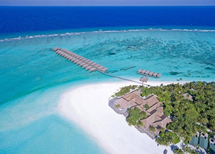 Meeru Island Resort And Spa Luxhotels (9)
