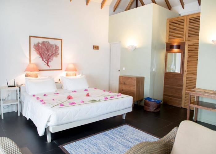 Nika Island Resort Luxhotels (12)