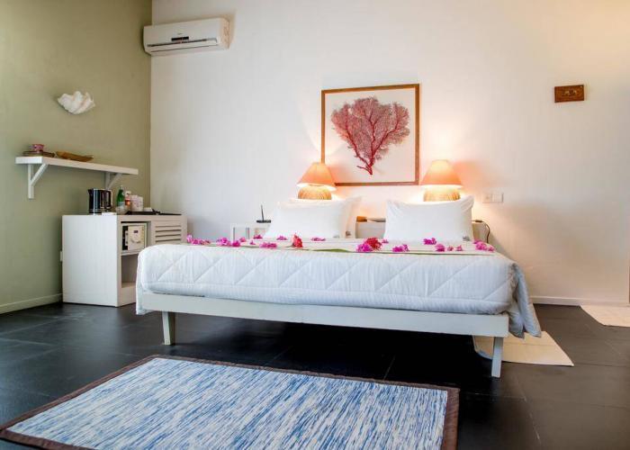Nika Island Resort Luxhotels (13)