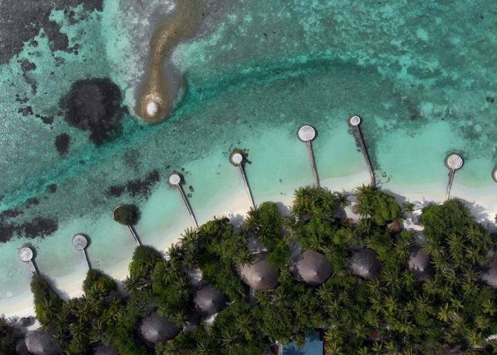 Nika Island Resort Luxhotels (18)