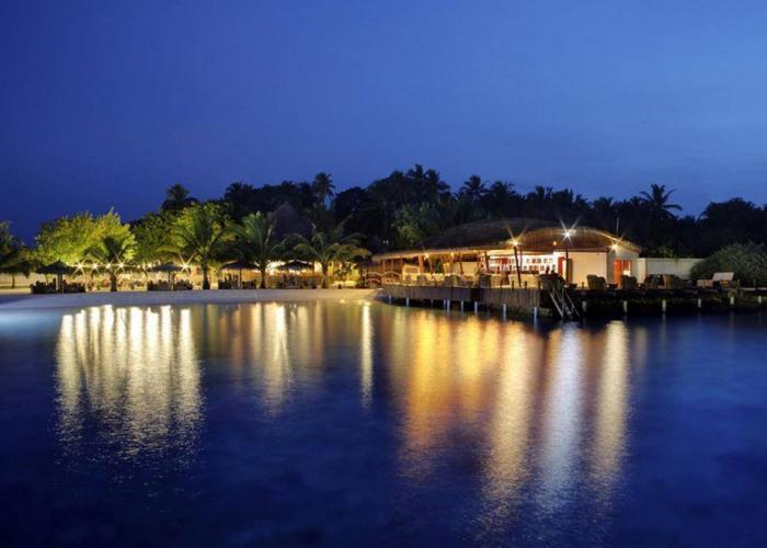 Nika Island Resort Luxhotels (20)