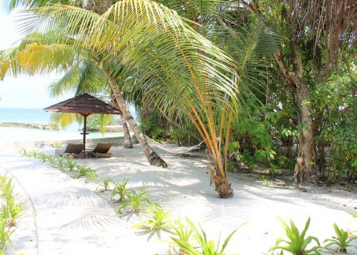Nika Island Resort Luxhotels (8)