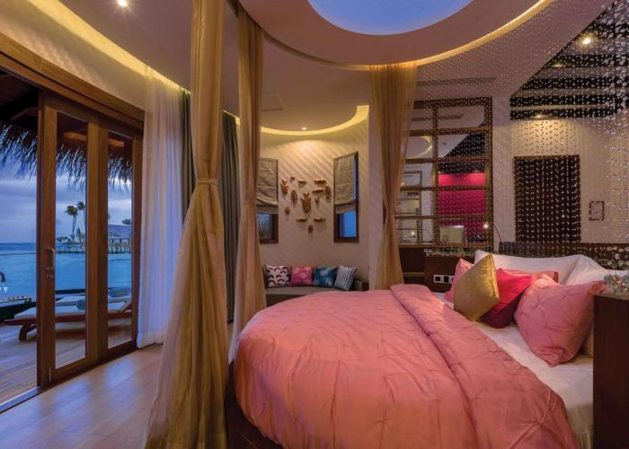 OBLU Select At Sangeli Luxhotels (20)