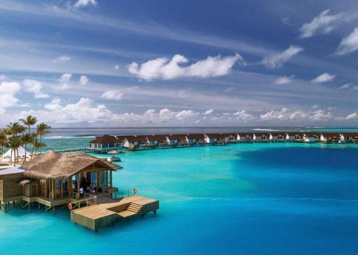 OBLU Select At Sangeli Luxhotels (25)