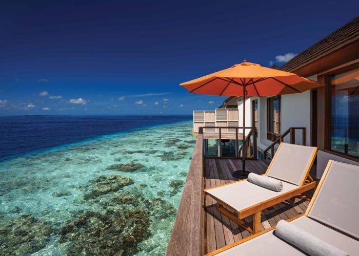 OBLU Select At Sangeli Luxhotels (7)