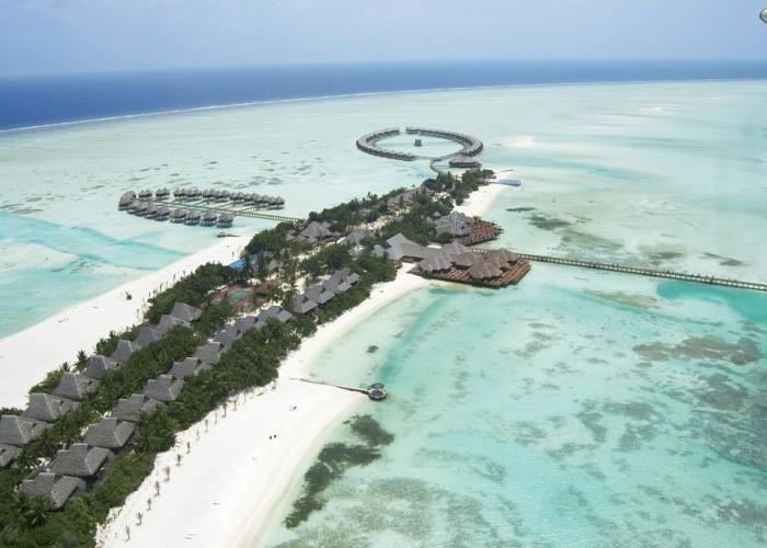 Olhuveli Beach And Spa Resort Luxhotels (13)