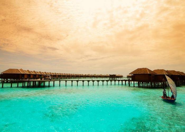 Olhuveli Beach And Spa Resort Luxhotels (2)