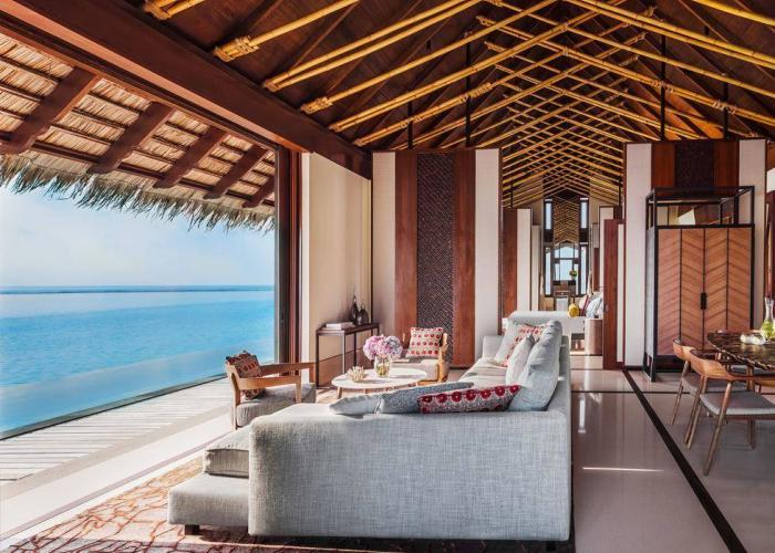 One&Only Reethi Rah Luxhotels (10)
