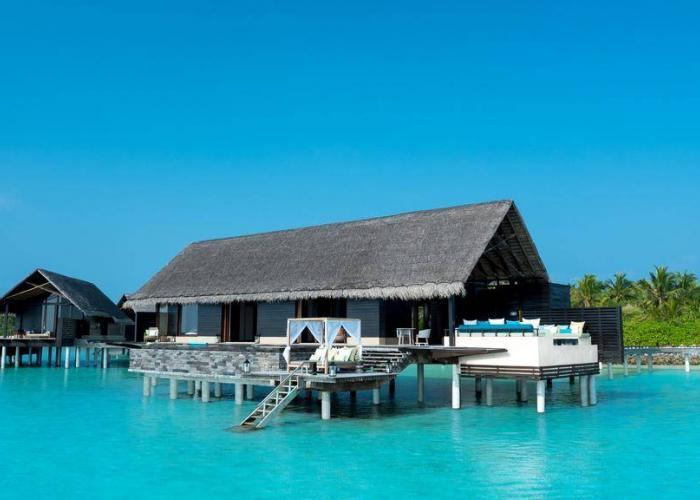 One&Only Reethi Rah Luxhotels (12)