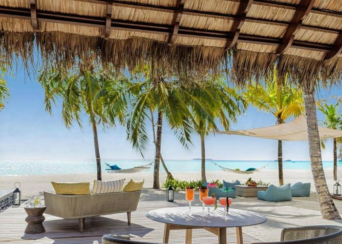 One&Only Reethi Rah Luxhotels (13)