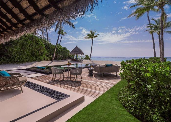 One&Only Reethi Rah Luxhotels (15)