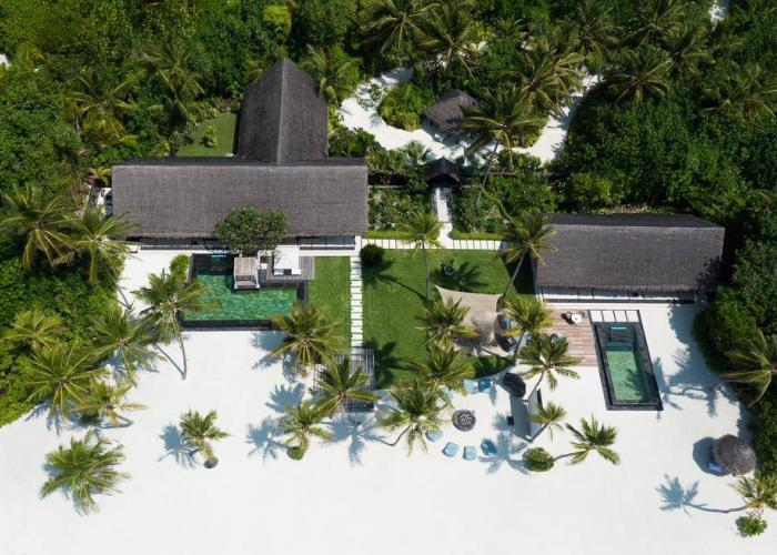 One&Only Reethi Rah Luxhotels (19)