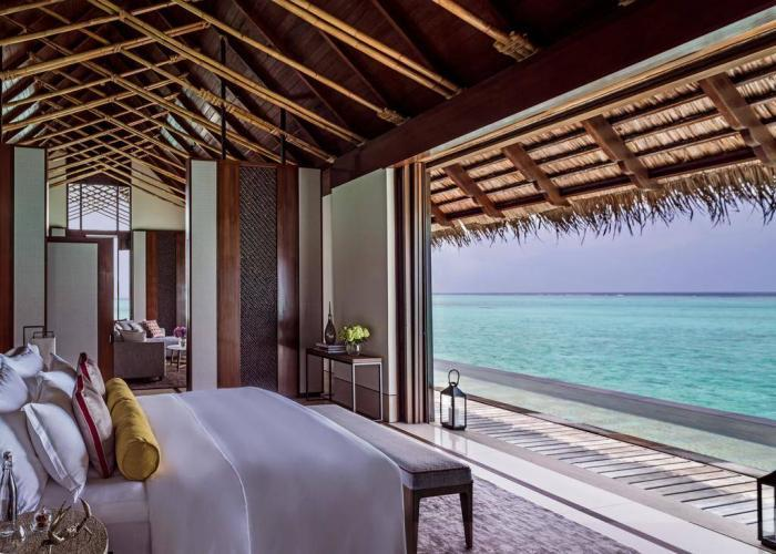 One&Only Reethi Rah Luxhotels (8)