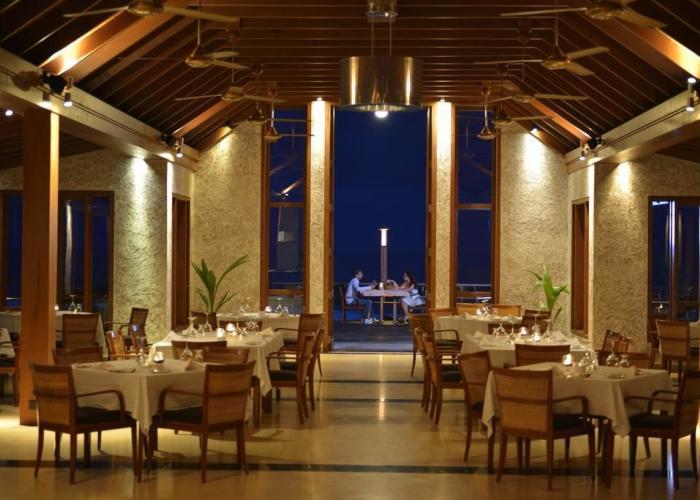 PARADISE ISLAND RESORT Luxhotels (1)