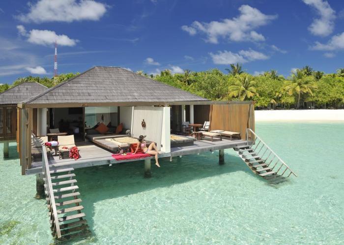 PARADISE ISLAND RESORT Luxhotels (24)