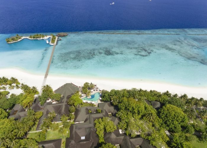PARADISE ISLAND RESORT Luxhotels (32)