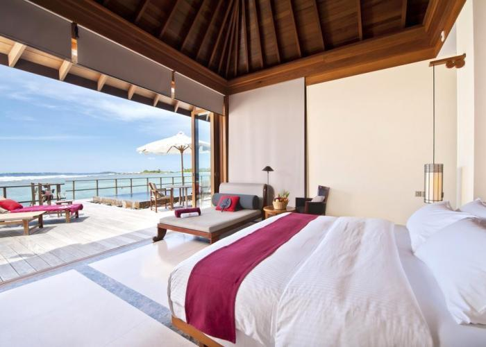 PARADISE ISLAND RESORT Luxhotels (35)