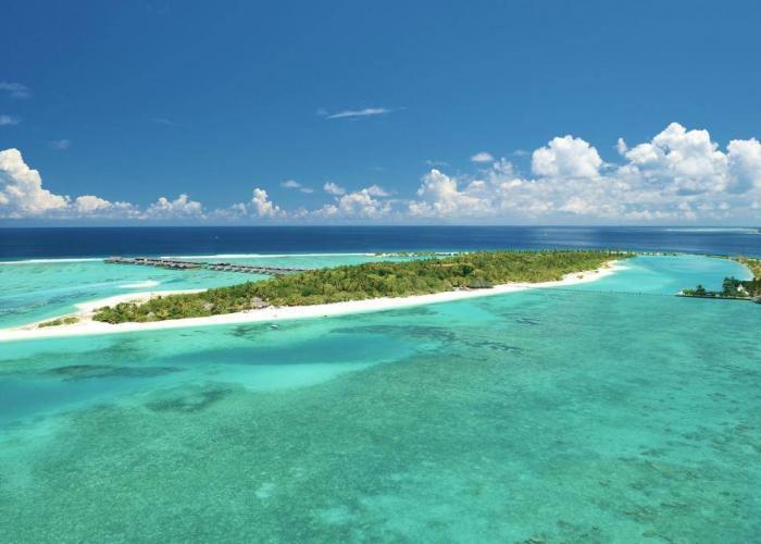 PARADISE ISLAND RESORT Luxhotels (36)