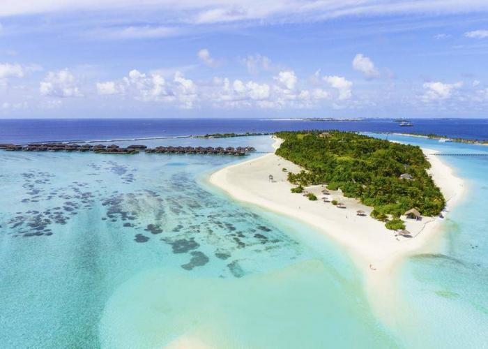 PARADISE ISLAND RESORT Luxhotels (37)