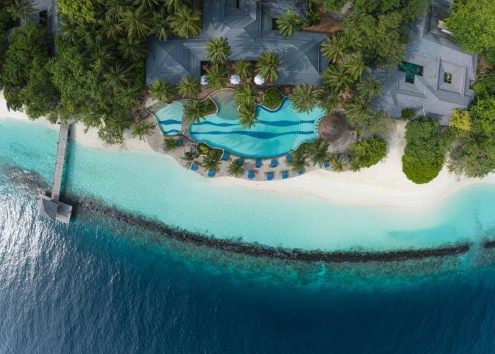 Royal Island Resort And Spa Luxhotels (12)