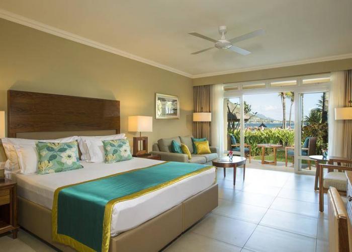 Sands Suites Resort & Spa Luxhotels (1)