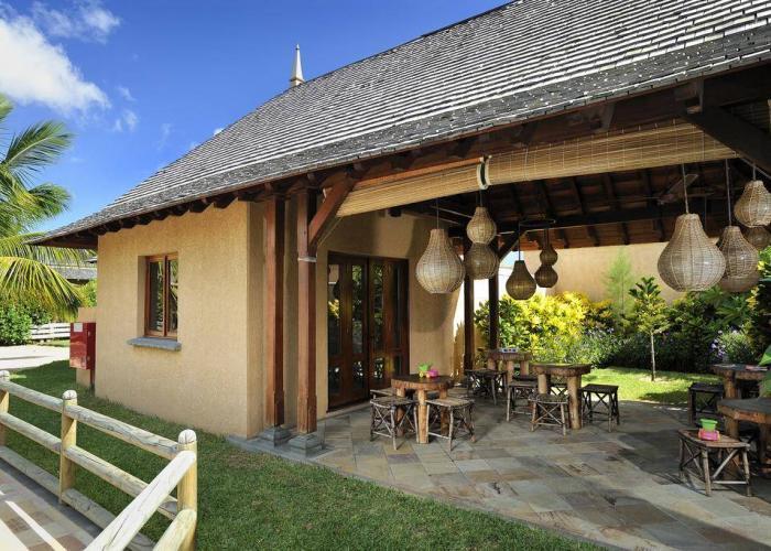 Sands Suites Resort & Spa Luxhotels (2)