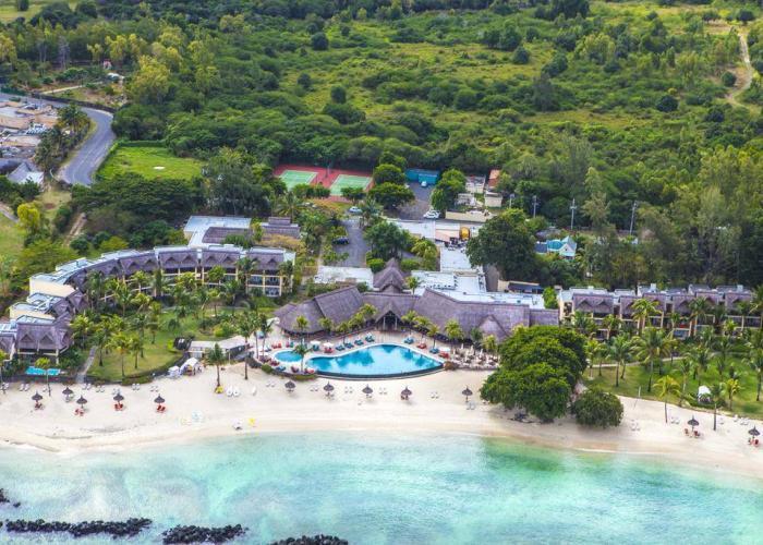 Sands Suites Resort & Spa Luxhotels (5)
