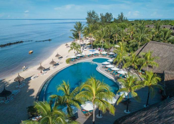 Sands Suites Resort & Spa Luxhotels (9)