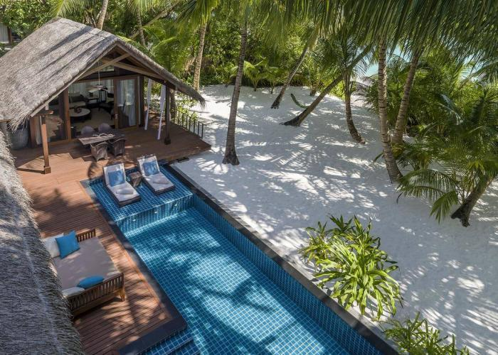 Shangri Las Villingili Resort & Spa Luxhotels (14)
