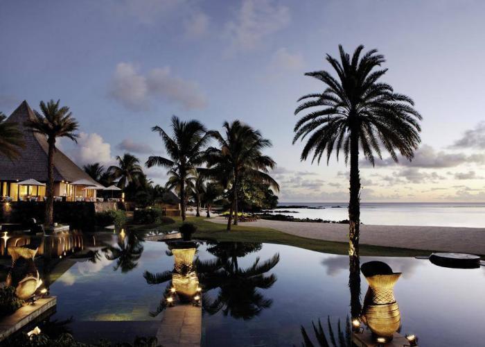 Shanti Maurice – A Nira Resort