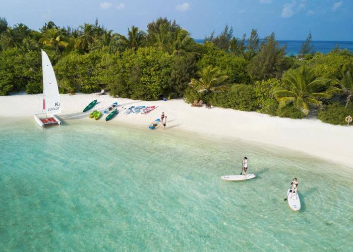 Summer Island Maldives Luxhotels (10)