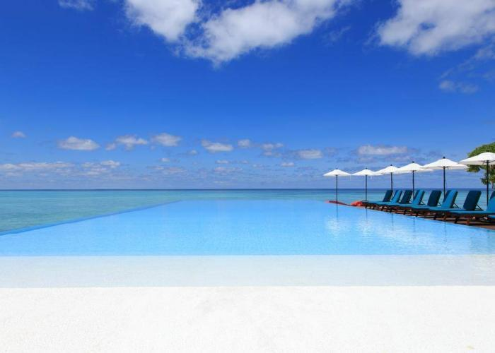 Summer Island Maldives Luxhotels (15)