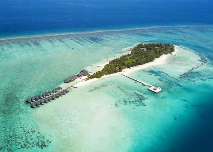 Summer Island Maldives Luxhotels (16)