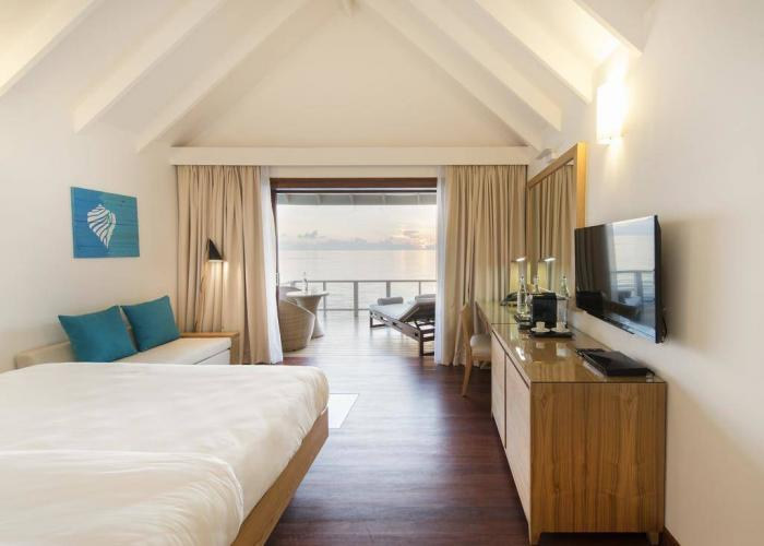 Summer Island Maldives Luxhotels (17)