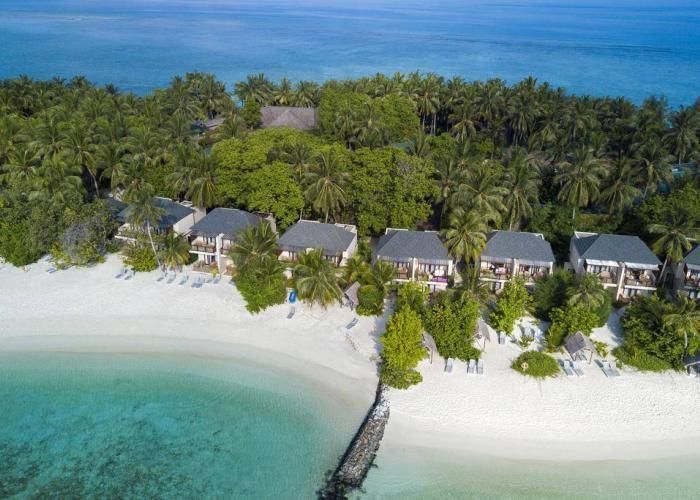 Summer Island Maldives Luxhotels (4)