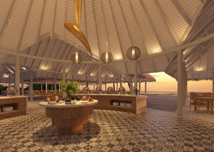 Sun Aqua Iru Veli Luxhotels (11)