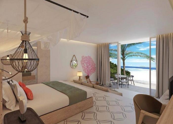 Sun Aqua Iru Veli Luxhotels (13)