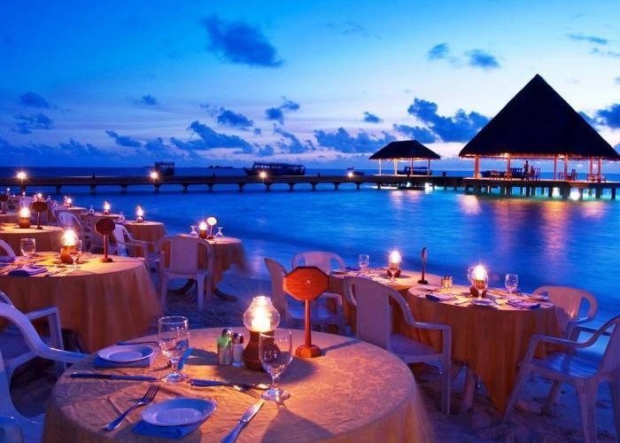Sun Aqua Iru Veli Luxhotels (14)