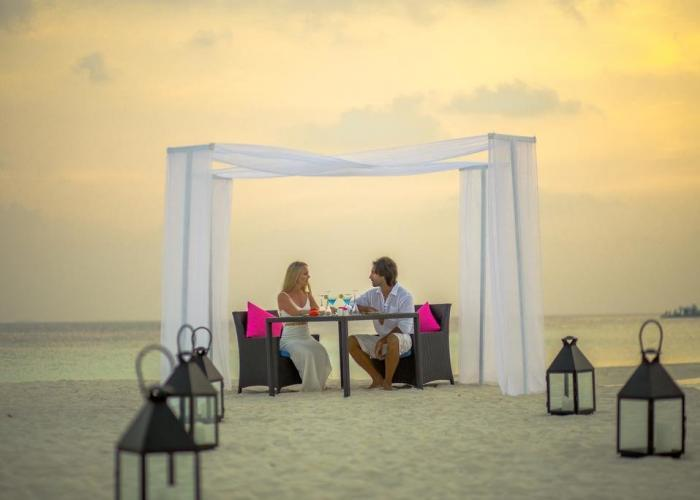 Sun Aqua Villu Reef Luxhotel (1)