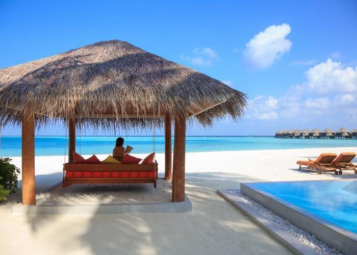 Sun Aqua Villu Reef Luxhotel (12)