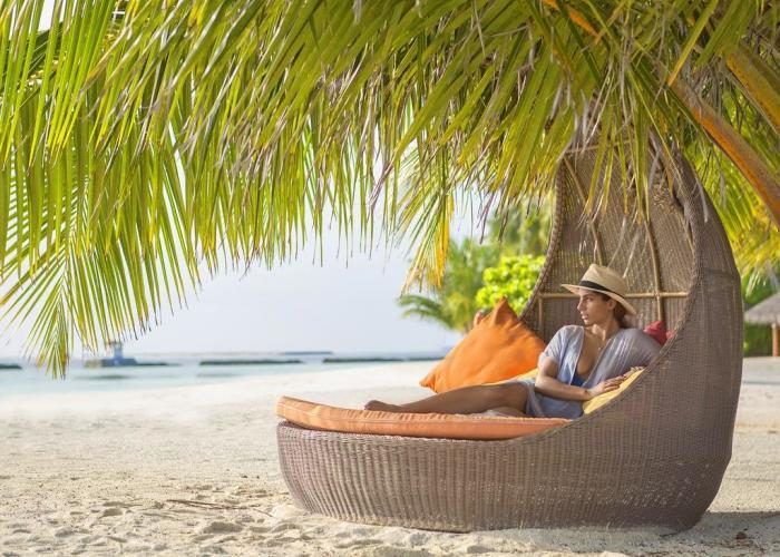 Sun Aqua Villu Reef Luxhotel (13)