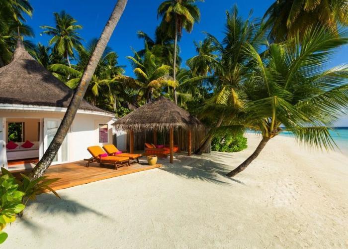Sun Aqua Villu Reef Luxhotel (5)