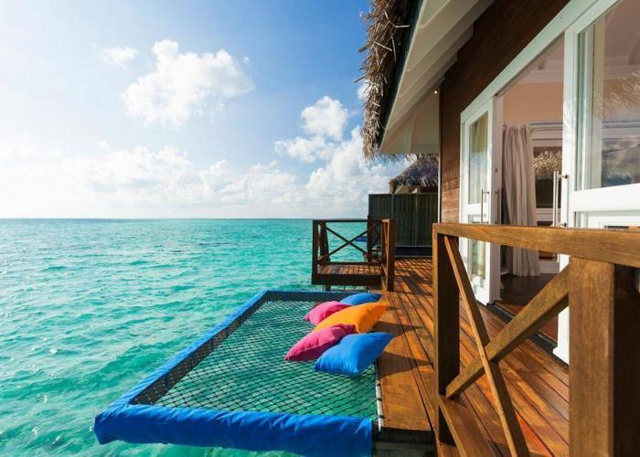 Sun Aqua Villu Reef Luxhotel (6)